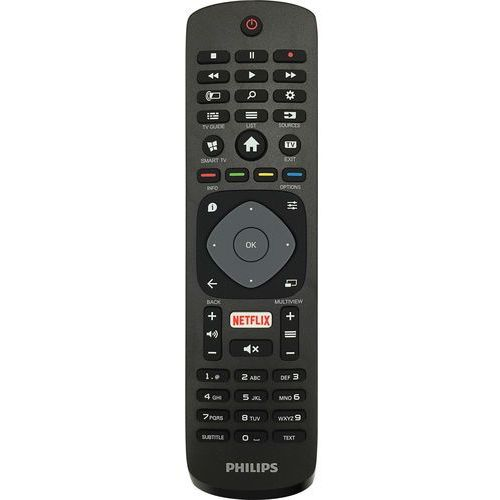 OKAZJA - TV LED Philips 55PUS6201