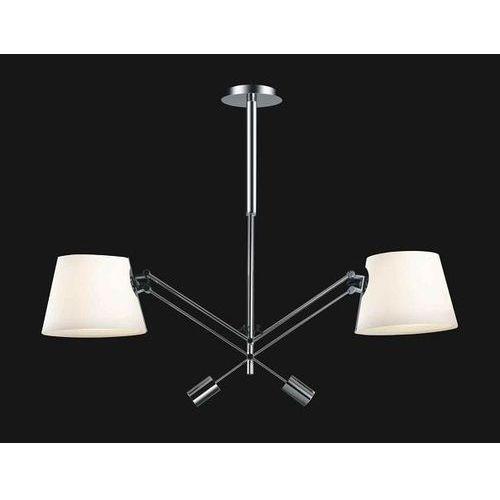 Pesso lampa wisząca biała lub czarna marki Orlicki design