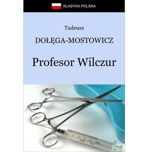 Profesor Wilczur - Tadeusz Dołęga-Mostowicz, Masterlab