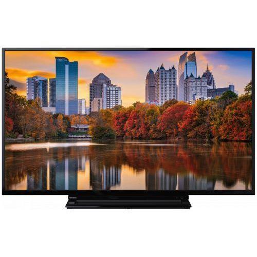TV LED Toshiba 49V5863DG