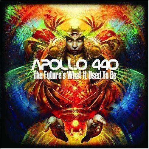 Apollo 440 - The Futures What It Used To Be + Odbiór w 800 punktach Stacji z paczką! + SKORZYSTAJ Z RABATU 80%! - sprawdź w wybranym sklepie