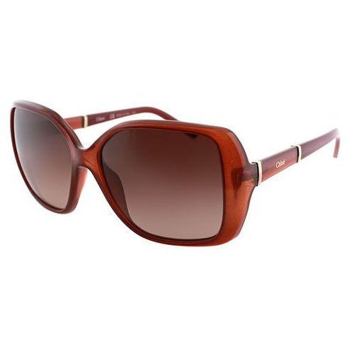 Okulary słoneczne ce 680s daisy 222 marki Chloe
