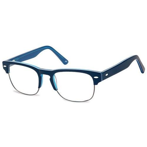 Okulary Korekcyjne Montana Collection By SBG MA797 Jil E