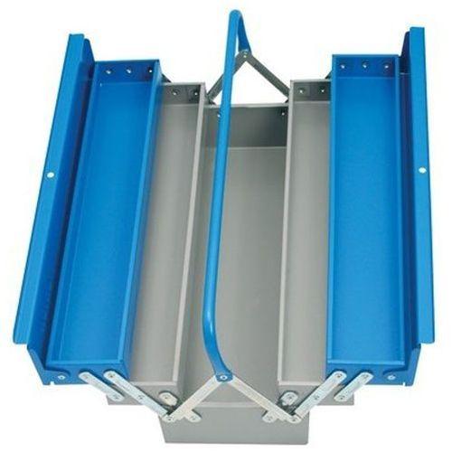 Skrzynka narzędziowa 5 komorowa /5 + darmowy transport! marki Unior