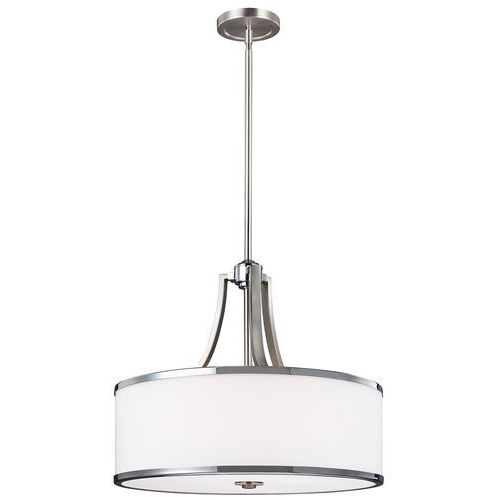 Elstead Lampa wisząca prospectpk 4p fe/prospectpk/4p - lighting - rabat w koszyku