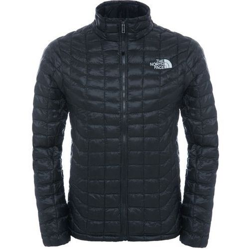 Kurtka The North Face Thermoball Full Zip T0CMH0JK3, kolor niebieski