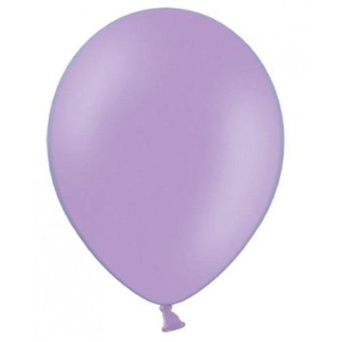 "Balony 12"" Strong, Fioletowe, lawendowe, pastelowe 10 szt., BGGP/7657-9"