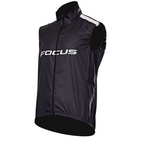 rc kamizelka na rower mężczyźni czarny s 2017 kamizelki marki Focus