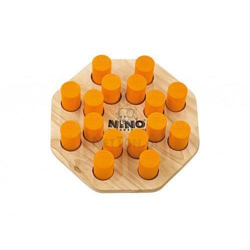Nino percussion Nino526 shake ´n play - muzyczna gra pamięciowa dla dzieci