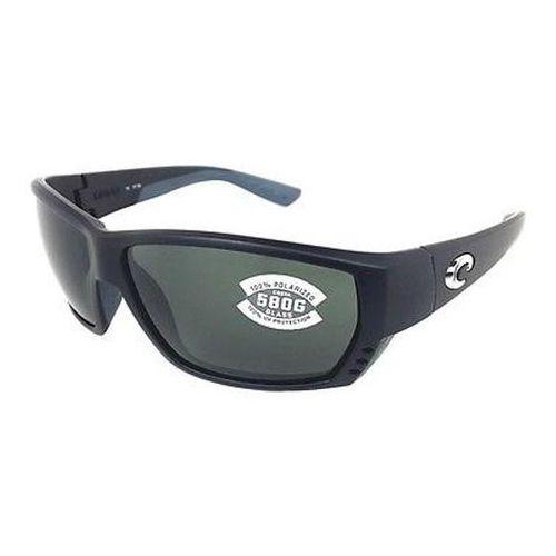 Costa del mar Okulary słoneczne tuna alley polarized ta 11gf ogp