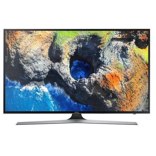 TV LED Samsung UE65MU6102. Najniższe ceny, najlepsze promocje w sklepach, opinie.
