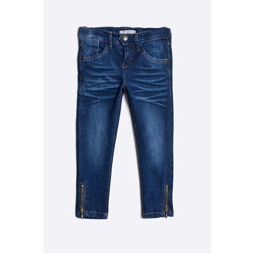 Name it - Jeansy dziecięce Sus 110-164 cm - sprawdź w wybranym sklepie