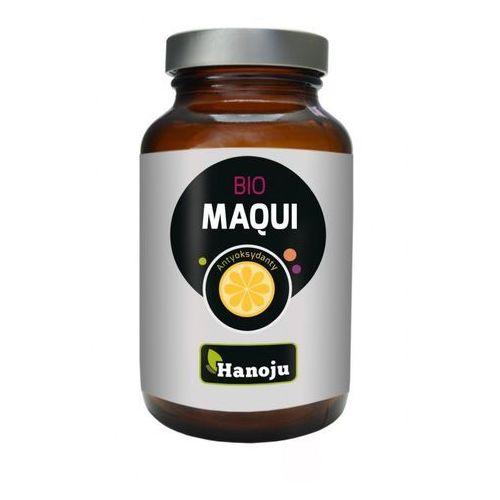 BIO Maqui ekstrakt 500mg 90 kapsułek (artykuł z kategorii Nutrikosmetyki)