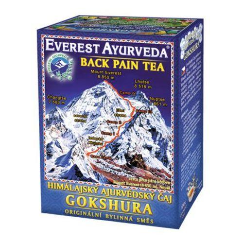 Gokshura - ból pleców i kręgosłupa marki Everest ayurveda
