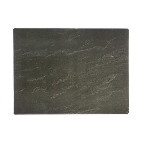 Deska ze szkła hartowanego Typhoon (wzór kamień) ODBIERZ RABAT 5% NA PIERWSZE ZAKUPY