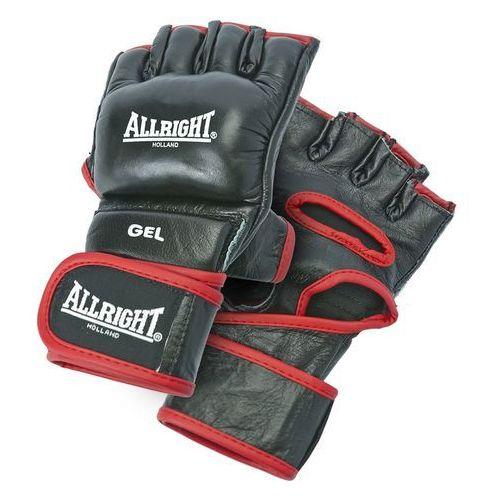 Rękawice MMA Allright PRO - czarne