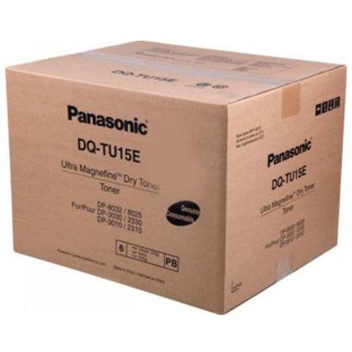 Panasonic Oryginał toner do dp-3010/2310/2330/3030 | 15 000 str. | czarny black