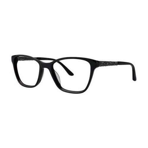 Dana buchman Okulary korekcyjne fauve black