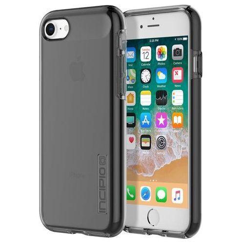 dualpro pure - etui iphone 8 / 7 / 6s / 6 (ciemny przezroczysty) marki Incipio