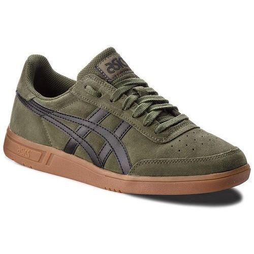 Asics Sneakersy - tiger gel-vickka trs h847l forest/black 300