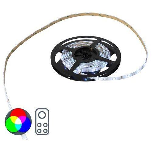 Elastyczna taśma LED 5m RGBW - Teania