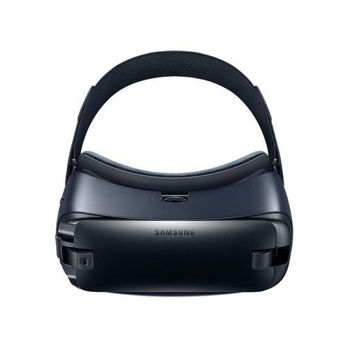 gear vr niebiesko-czarne | pl | gwarancja 24m | sm-r323nbkaxeo marki Samsung