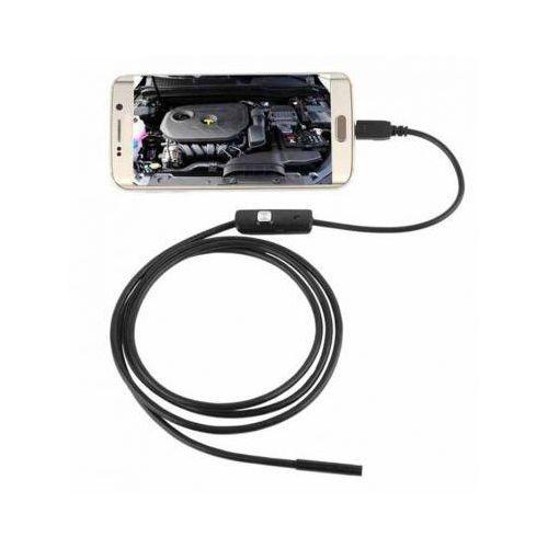 Endoskop kamera inspekcyjna 5.5mm Android OTG Micro usb/USB 1m, endo_VG5