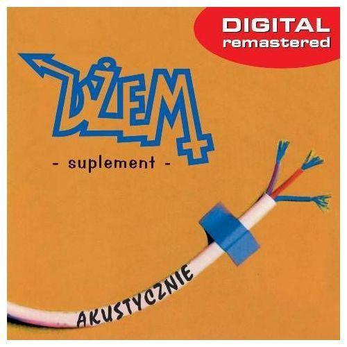 Dżem - Akustycznie - Suplement (0724359368221)