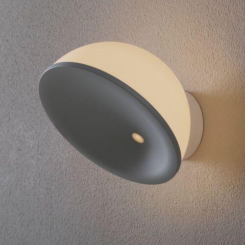 Foscarini Beep kinkiet LED, 16 cm