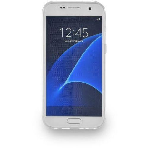 Etui AZURI TPU Samsung Galaxy S7 transparentne