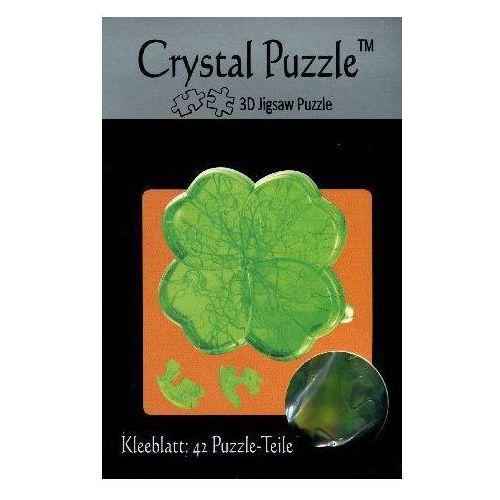 Bard Koniczyna crystal puzzle