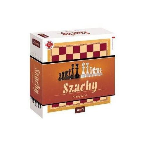 OKAZJA - Gra Szachy klasyczna (5901838002981)
