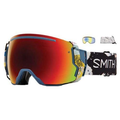 Smith goggles Gogle narciarskie smith i/o7 ie7dxrp17