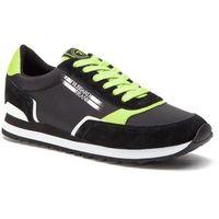 Trussardi jeans Sneakersy - 77a00151 k315