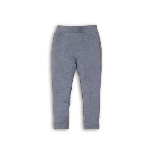 Minoti Spodnie jegginsy niemowlęce 5l35b0