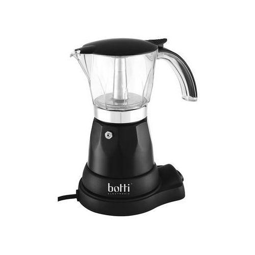 Kawiarka elektryczna aroma -botti jt01(a) marki Florentyna