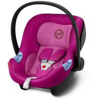 fotelik samochodowy aton m 2019, 0 - 13 kg fancy pink marki Cybex