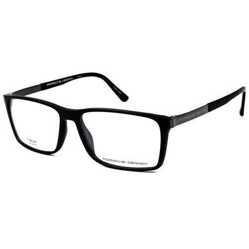 Okulary korekcyjne  p8260 e marki Porsche design