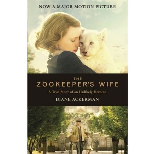 Zookeepers Wife, Headline Publishing Group