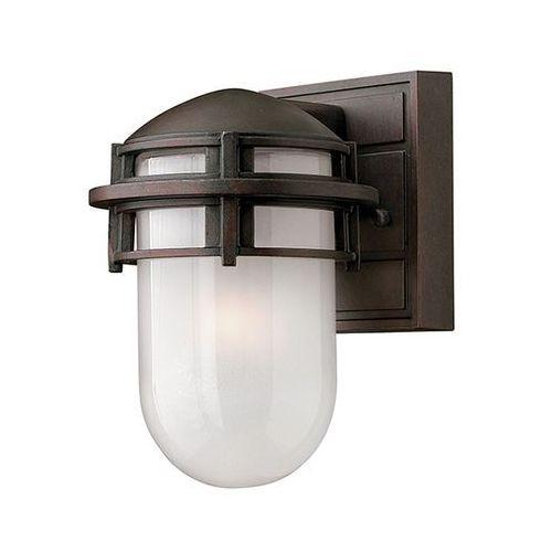 Elstead Lampa ścienna reef hk/reef/mini vz ip44 - lighting - sprawdź mega rabaty w koszyku! (5024005589501)