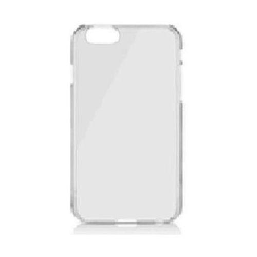 WG etui Azzaro T ultra thin do iPhone 5/SE przeźroczysty (8591194066900)