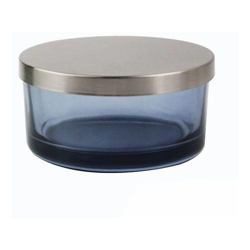 Pojemnik kosmetyczny Tanera niebieski