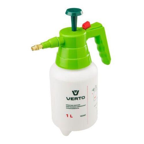 Opryskiwacz VERTO 15G501 Ciśnieniowy 1 L, 15G501