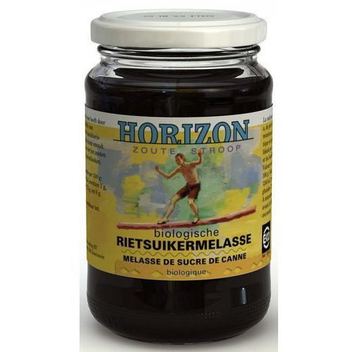 Horizon Melasa trzcinowa bio 6x450g- - OKAZJE