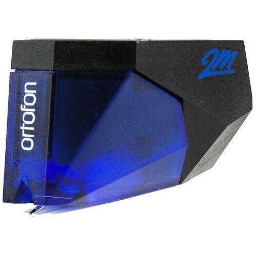 Ortofon 2M Blue wkładka gramofonowa Nude, Elliptical Diamond