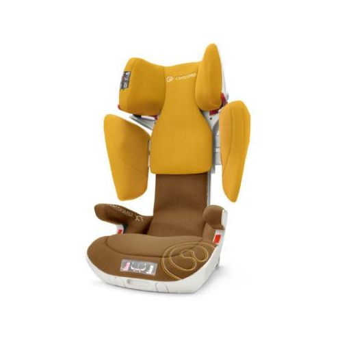 Concord fotelik samochodowy transformer xt jsweet curry limited edition (8433228020987)
