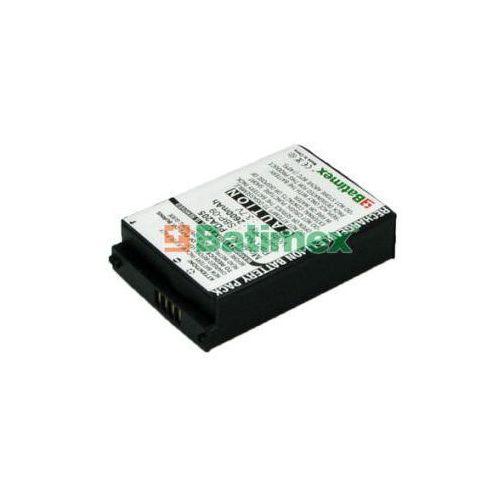 Asus MyPal A696 / SBP-09 2600mAh 9.6Wh Li-Ion 3.7V powiększony czarny (Batimex), PDA205