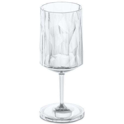 Kieliszek na wino CLUB - do wina, lampka, szampanka, kolor przeźroczysty, KOZIOL (4002942406892)