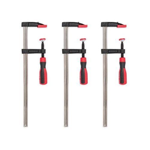 ścisk stolarski, 1 lub 2 lub 3 szt. (głębokość mocowania 5 cm) marki Parkside®