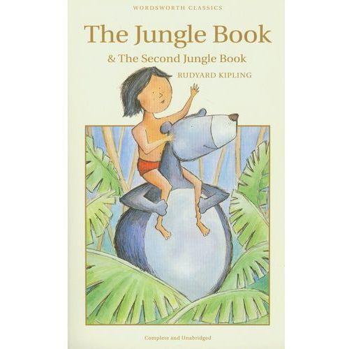 Jungle Book & Second Jungle Book (398 str.)